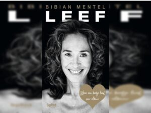 Empress Empowerment Coaching de boekentip Leef Bibian Mentel